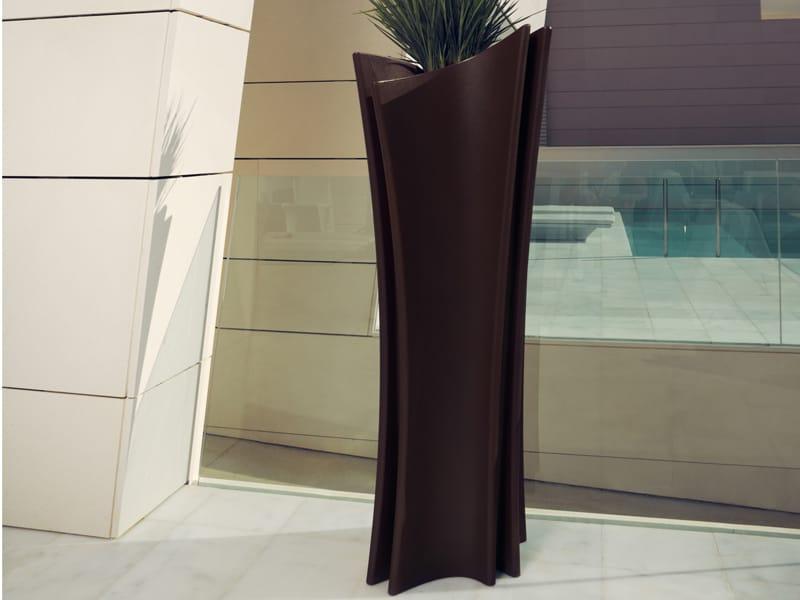 blumen schwarz elegante form stil modern praktisch