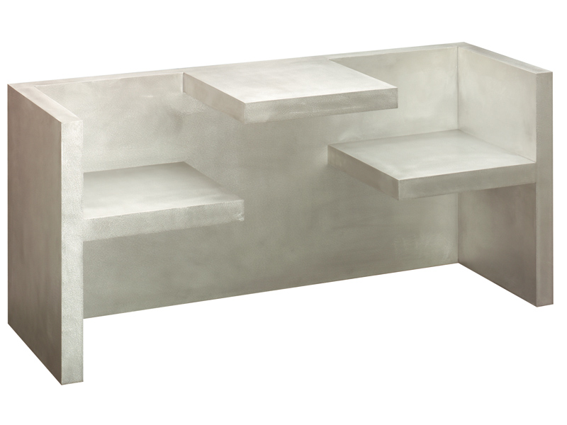 Bauhaus Gartenmobel Kunststoff : GARTENBANK ALUMINIUM HP01 TAFEL ALU KOLLEKTION TAFEL BY E15  DESIGN