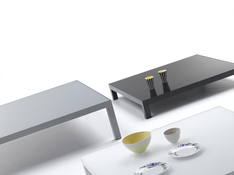 Colors Coffee Table By Mdf Italia Design Bruno Fattorini