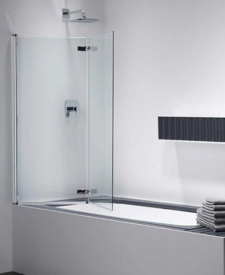Parete per vasca pieghevole COMBI FREE CK-2 by Provex Industrie