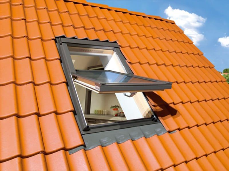 Fen tre de toit ftp v u3 by fakro for Fakro fenetre de toit