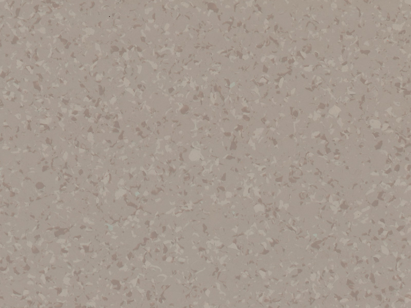 Synthetic Material Floor Tiles Mipolam Symbioz Homogeneous