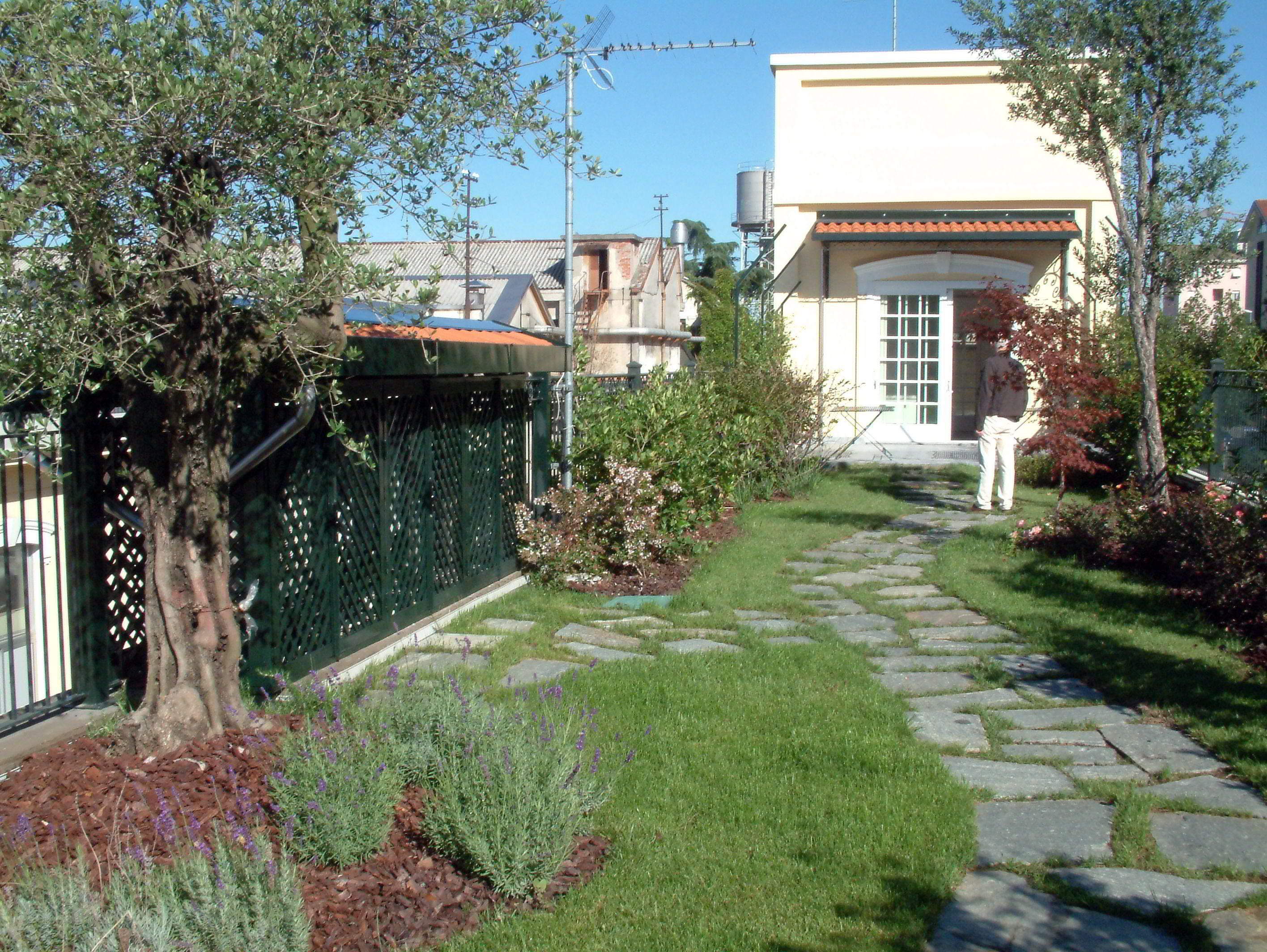 giardini pensili perliroof intensivo collezione