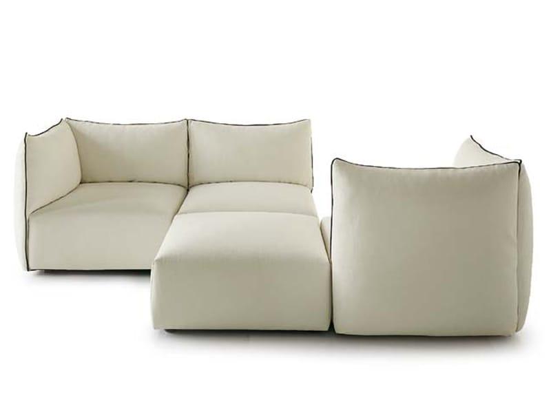 Divani modulari design idee per il design della casa - Ikea divano componibile ...