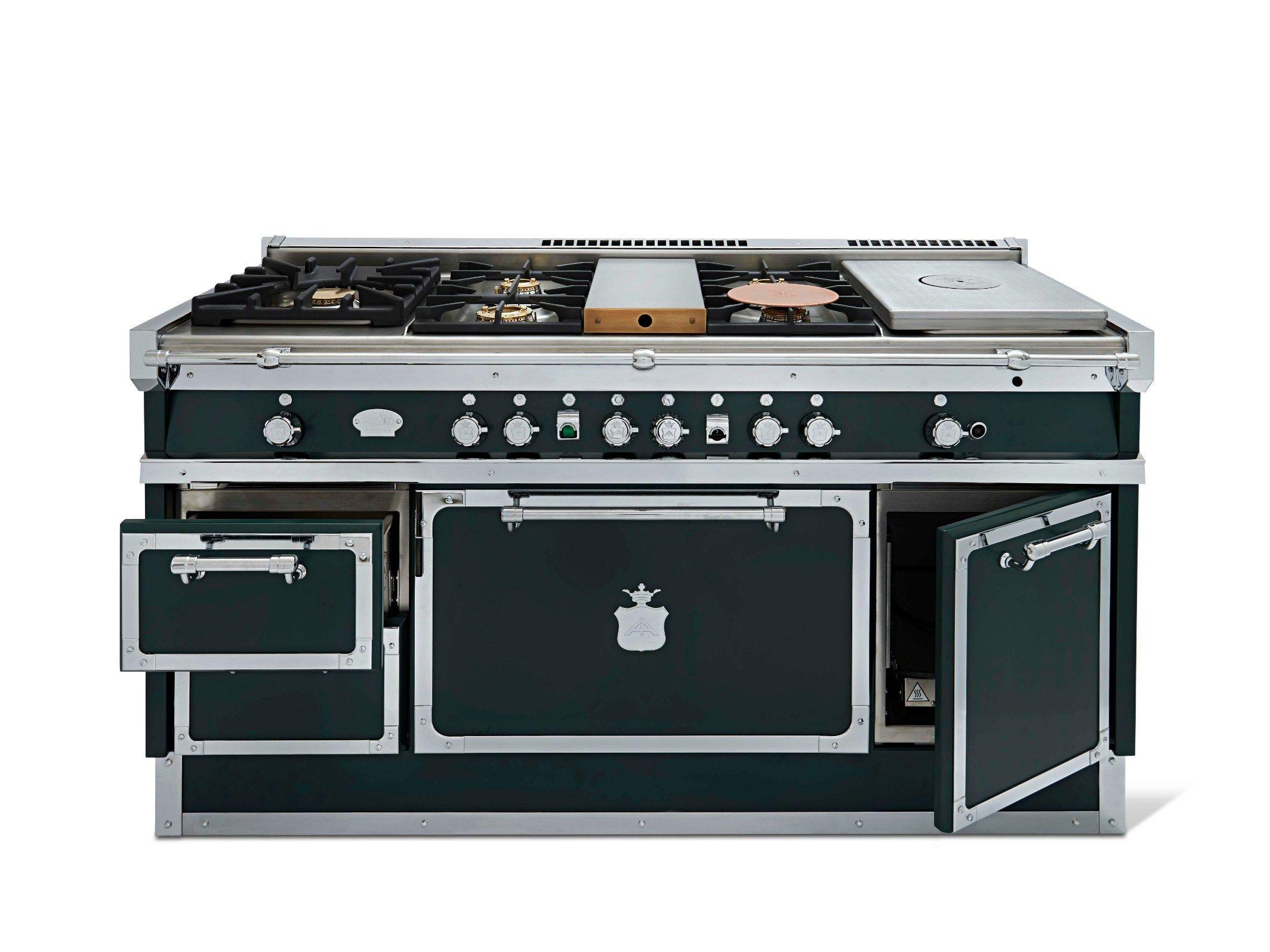 og168 cucina a libera installazione by officine gullo