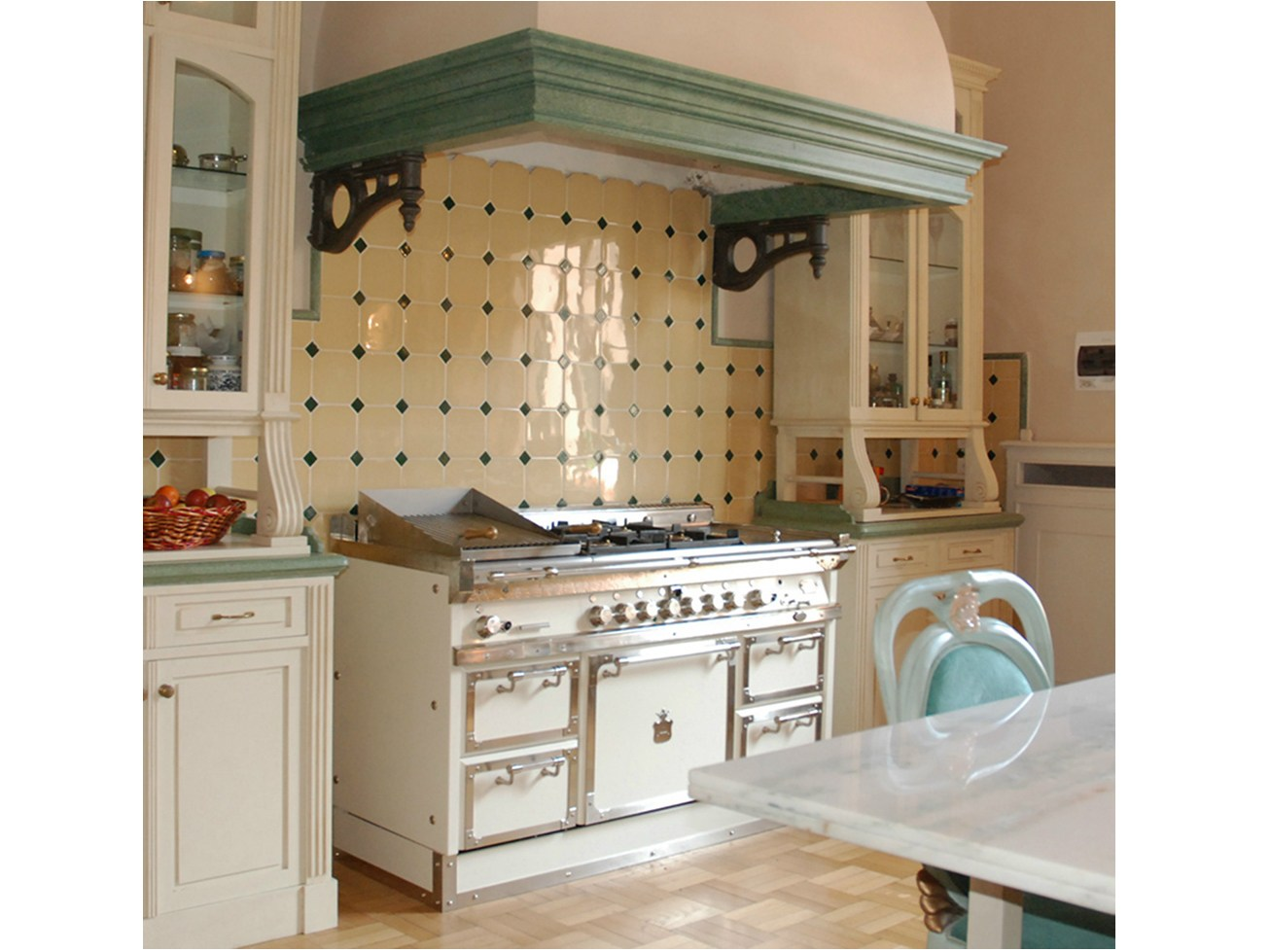 Og148 cucina a libera installazione by officine gullo - Officine gullo cucine prezzi ...