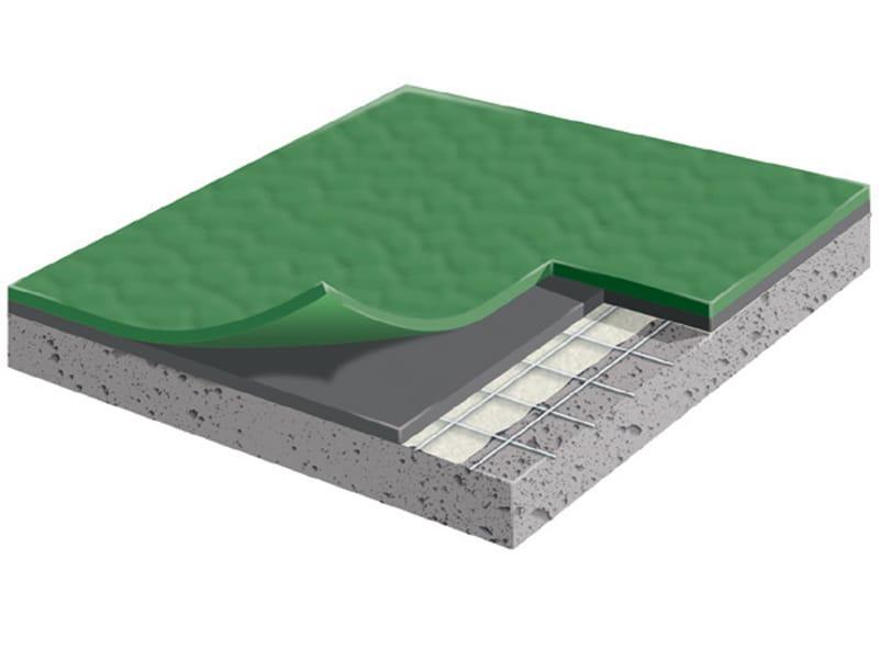 resilient sports flooring taraflex™ multi-use 5.0gerflor