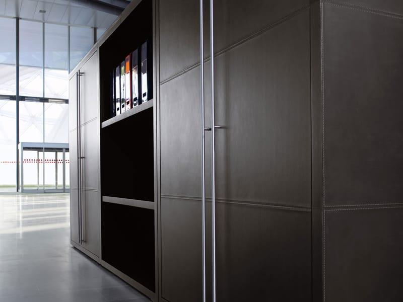 nazca armoire de bureau by enrico pellizzoni design sung. Black Bedroom Furniture Sets. Home Design Ideas