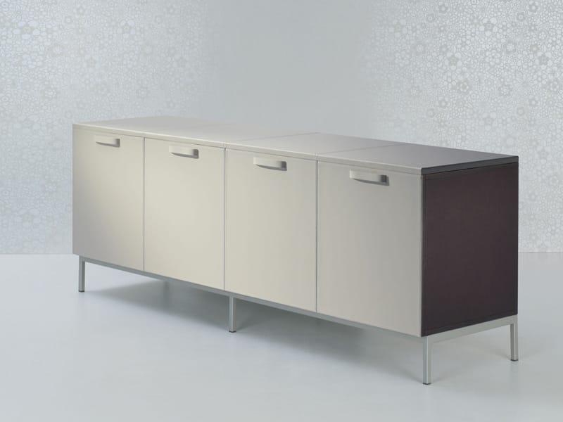 valeo mobile ufficio by enrico pellizzoni design