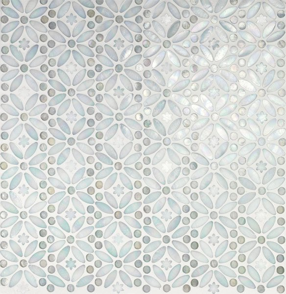 Glass Mosaic Neoglass By Sicis
