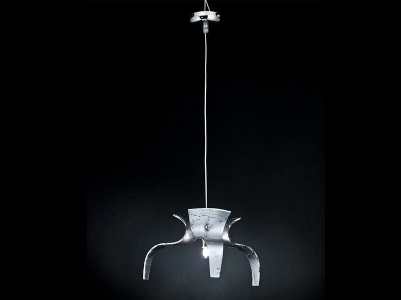DIVA Pendant lamp by Metal Lux di Baccega R. & C.