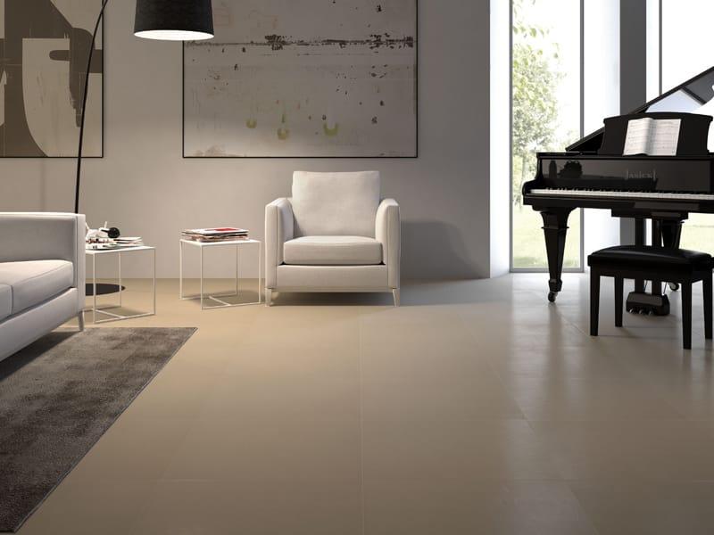 Pavimento rivestimento in gres porcellanato architecture - Casalgrande padana gres porcellanato ...