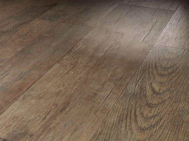 Pavimento de gres porcel nico imitaci n madera essenze - Suelos gres imitacion madera ...