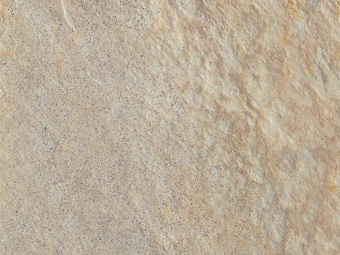 Revestimiento de pared suelo de gr s porcel nico todo masa for Gres imitacion piedra