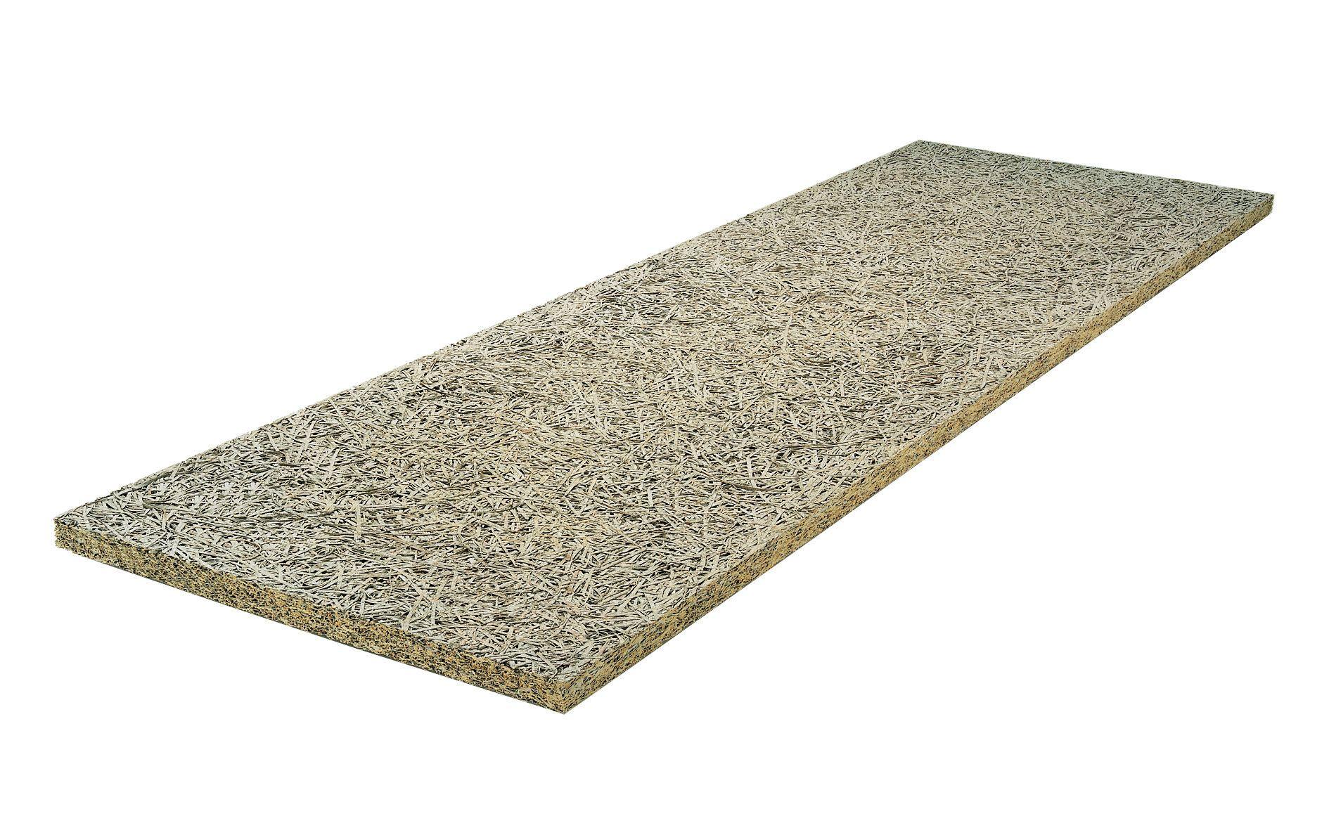 Panneau Isolant Bois - Panneau thermo isolant en fibre de bois minéralisée CELENIT N by CELENIT