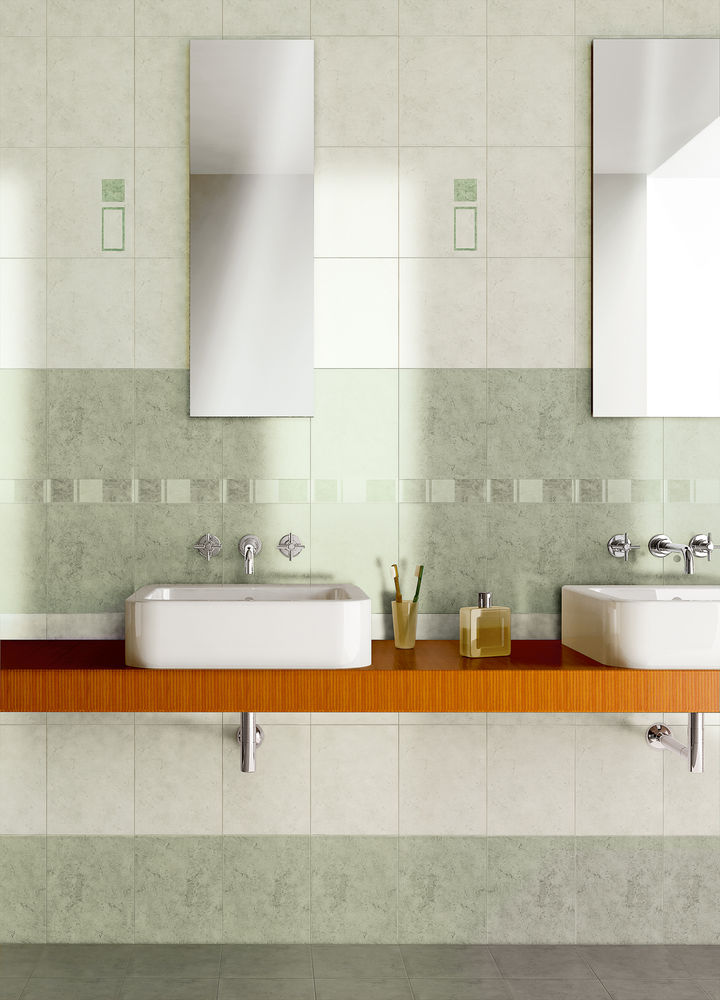 Pavimento rivestimento in ceramica a pasta bianca glitter - Prezzi piastrelle marazzi ...