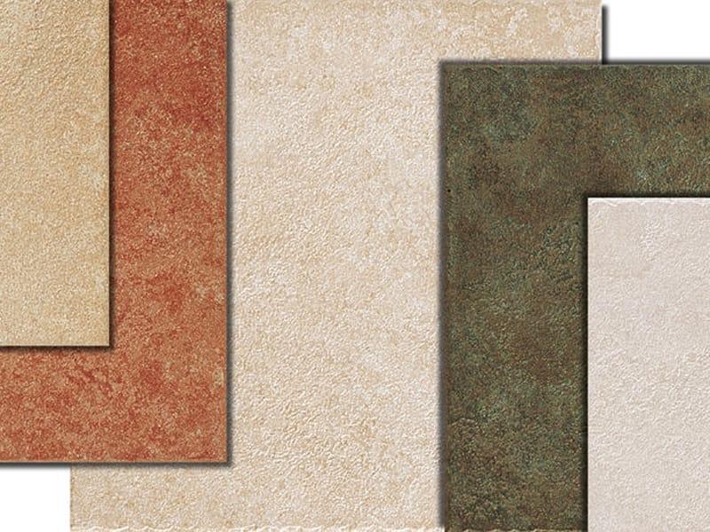 Revestimiento de suelo antideslizante de gres porcel nico - Revestimientos de suelos ...