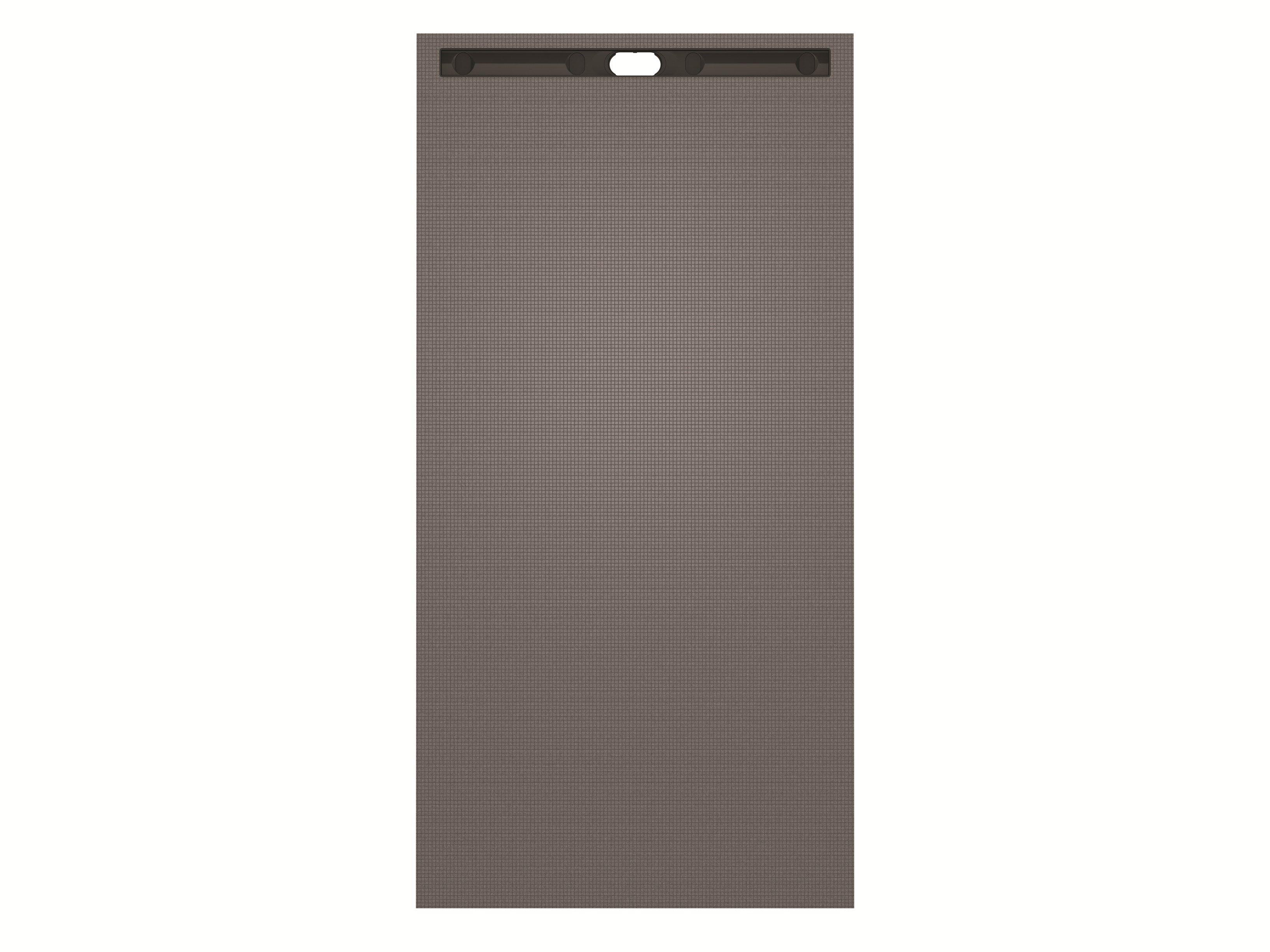 receveur douche italienne sur mesure. Black Bedroom Furniture Sets. Home Design Ideas