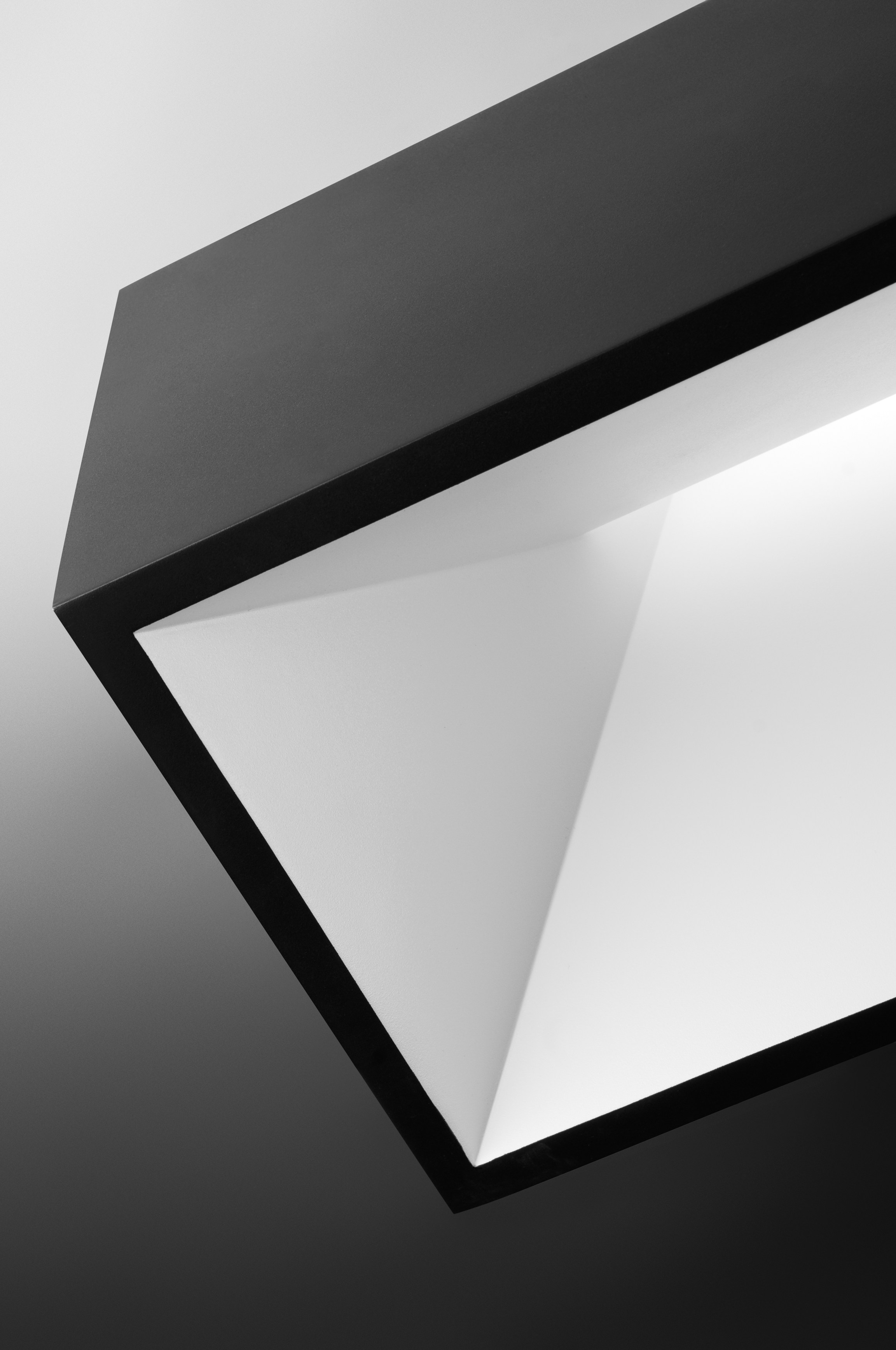 modular ceiling lamp link xxl by vibia design ram n esteve. Black Bedroom Furniture Sets. Home Design Ideas