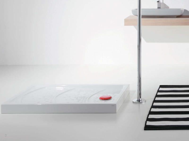 ecoscape receveur de douche by gsg ceramic design. Black Bedroom Furniture Sets. Home Design Ideas