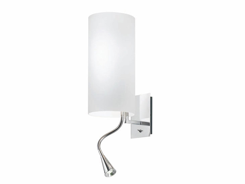 Wall Lamp By Bed : Cotton wall lamp BED by ALMA LIGHT design Cristian Cubina