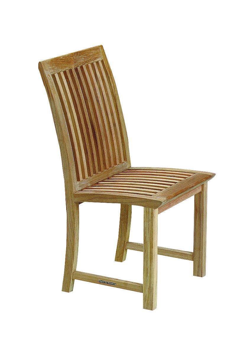 chaise de jardin en bois avec accoudoirs heritage collection solid by royal botania design. Black Bedroom Furniture Sets. Home Design Ideas