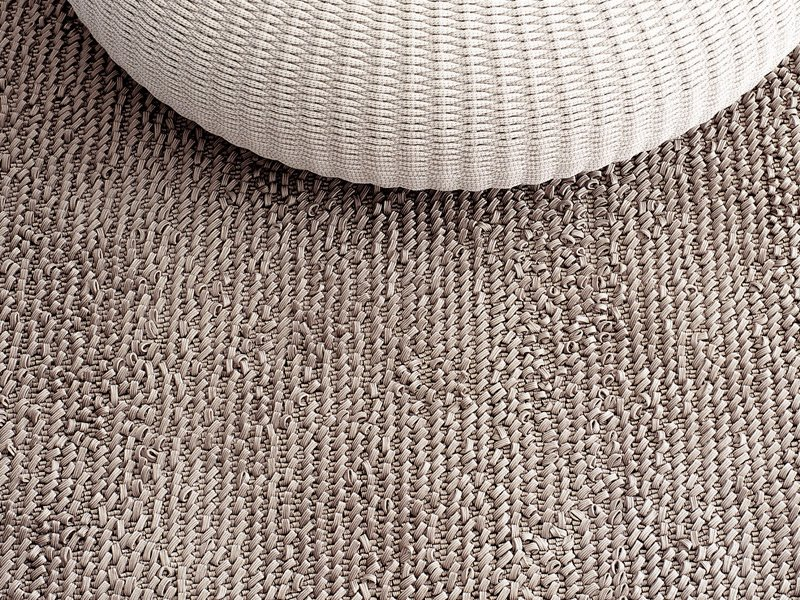 Solid Color Outdoor Rug Air By Paola Lenti