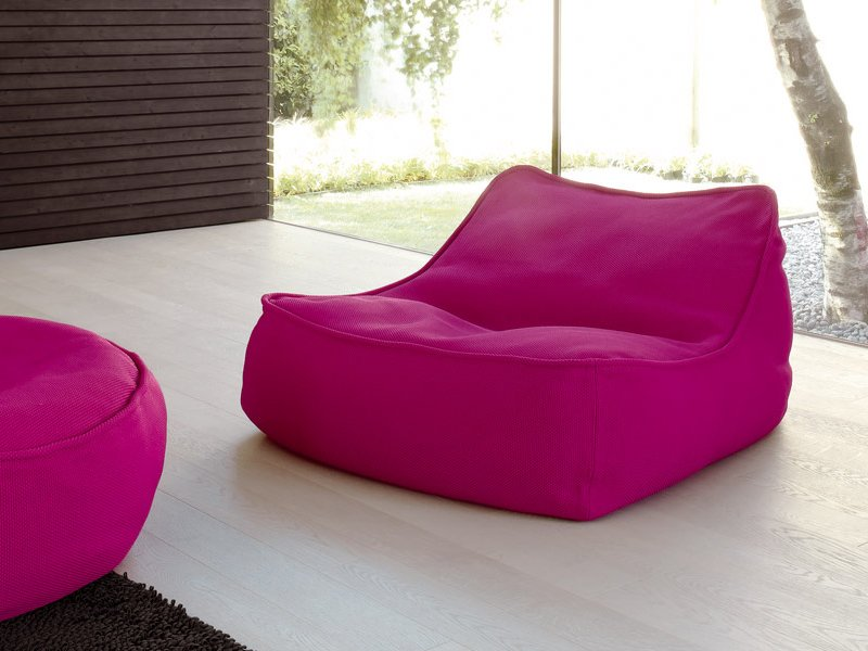 float fauteuil de jardin by paola lenti design francesco rota. Black Bedroom Furniture Sets. Home Design Ideas