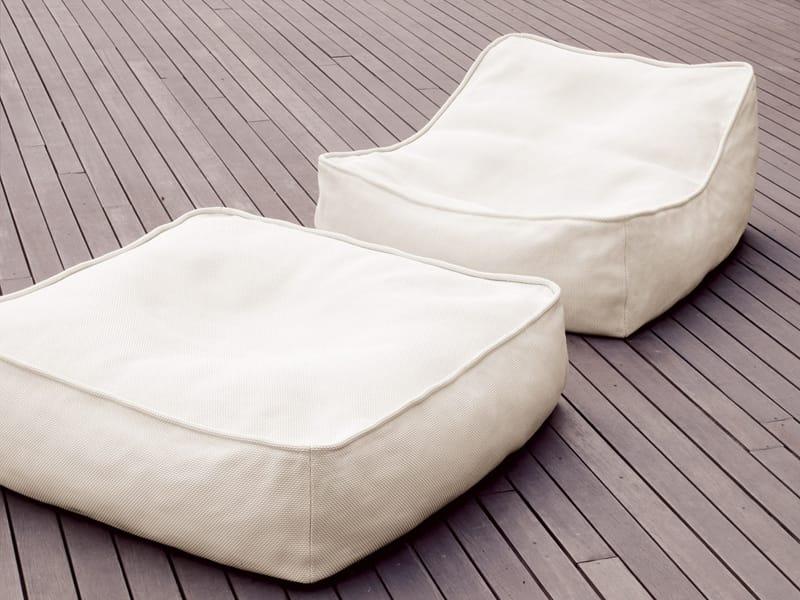 Float Garden Pouf By Paola Lenti Design Francesco Rota