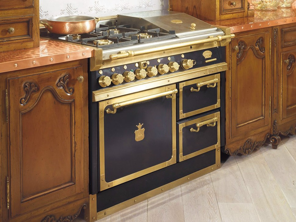 Og108 cucina a libera installazione by officine gullo - Officine gullo cucine prezzi ...