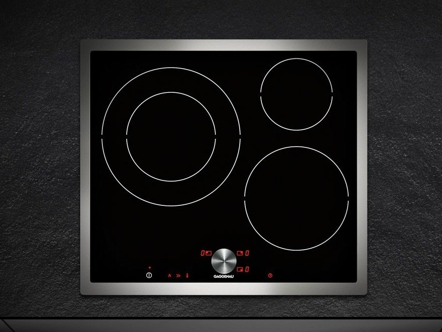 Ci 262 table de cuisson induction by gaggenau Vitroceramique ou induction