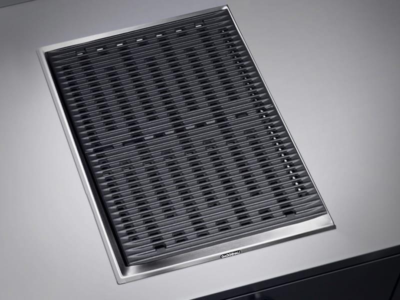electric hob vr 414 vario 400 series by gaggenau. Black Bedroom Furniture Sets. Home Design Ideas