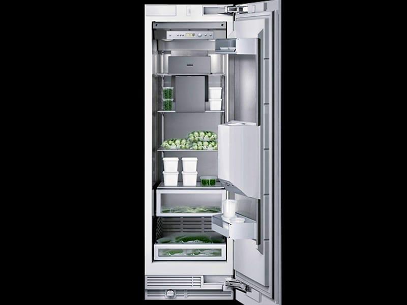 congelador clase a rf 463 by gaggenau. Black Bedroom Furniture Sets. Home Design Ideas