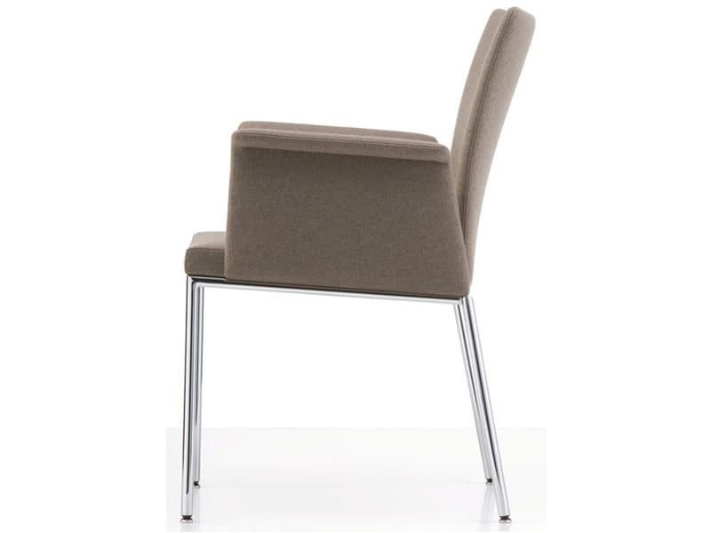 milano soft stuhl by brunner design wolfgang c r mezger. Black Bedroom Furniture Sets. Home Design Ideas