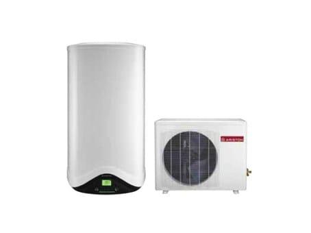 Scaldabagno a pompa di calore nuos evo split wh 80 110 by ariston thermo - Ariston scaldabagno pompa di calore ...