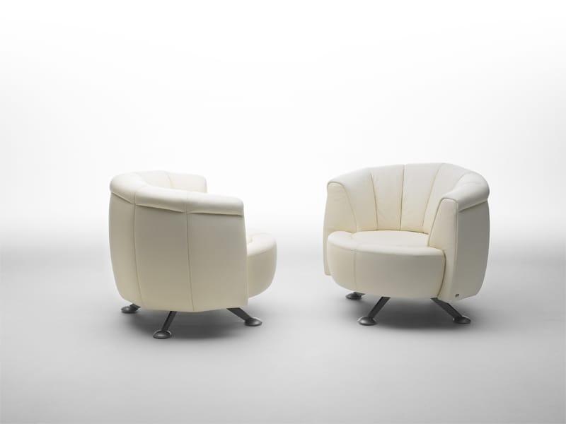 DS-164 Sessel by de Sede Design Hugo de Ruiter