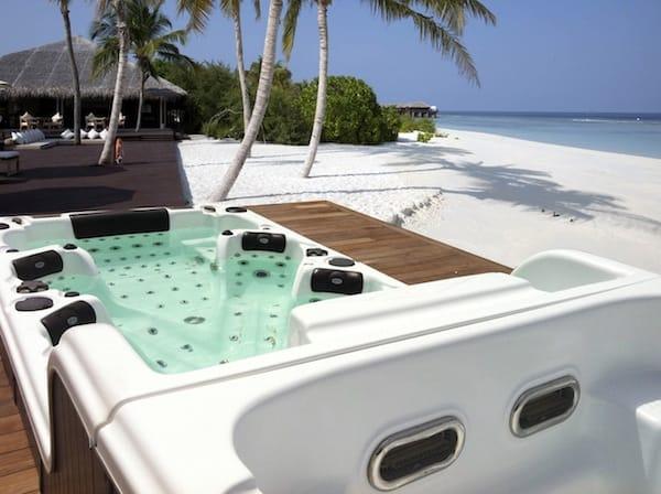 Bl 859 Hot Tub By Beauty Luxury