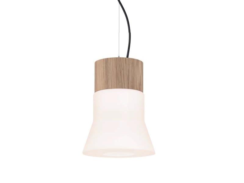 wood pendelleuchte by zero design fredrik mattson. Black Bedroom Furniture Sets. Home Design Ideas