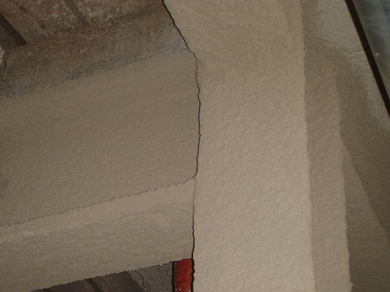 Fire Resistant Plaster : Fire resistant plaster monokote by j f amonn