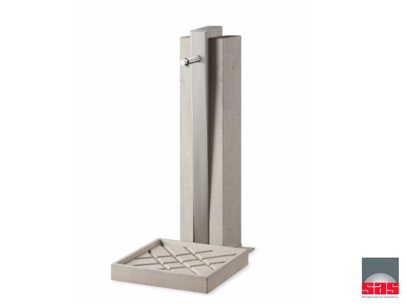 simbio fontaine boire by sas italia design albert puig. Black Bedroom Furniture Sets. Home Design Ideas