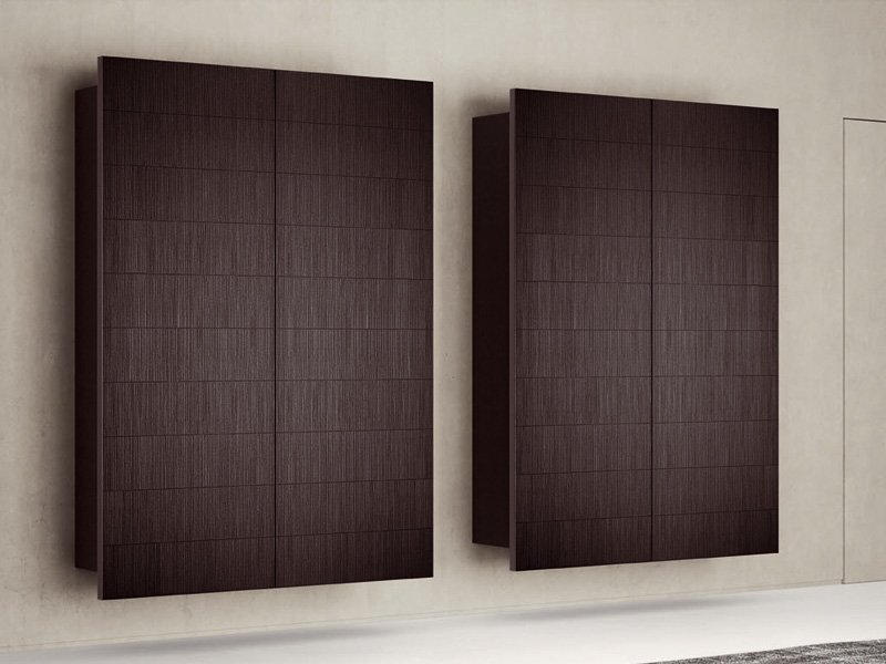 vaisselier mural en bois avalon by casamilano design gennaro avallone. Black Bedroom Furniture Sets. Home Design Ideas