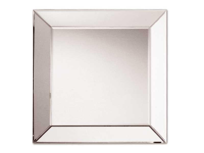 miroir mural de style contemporain avec cadre integro by deknudt mirrors. Black Bedroom Furniture Sets. Home Design Ideas