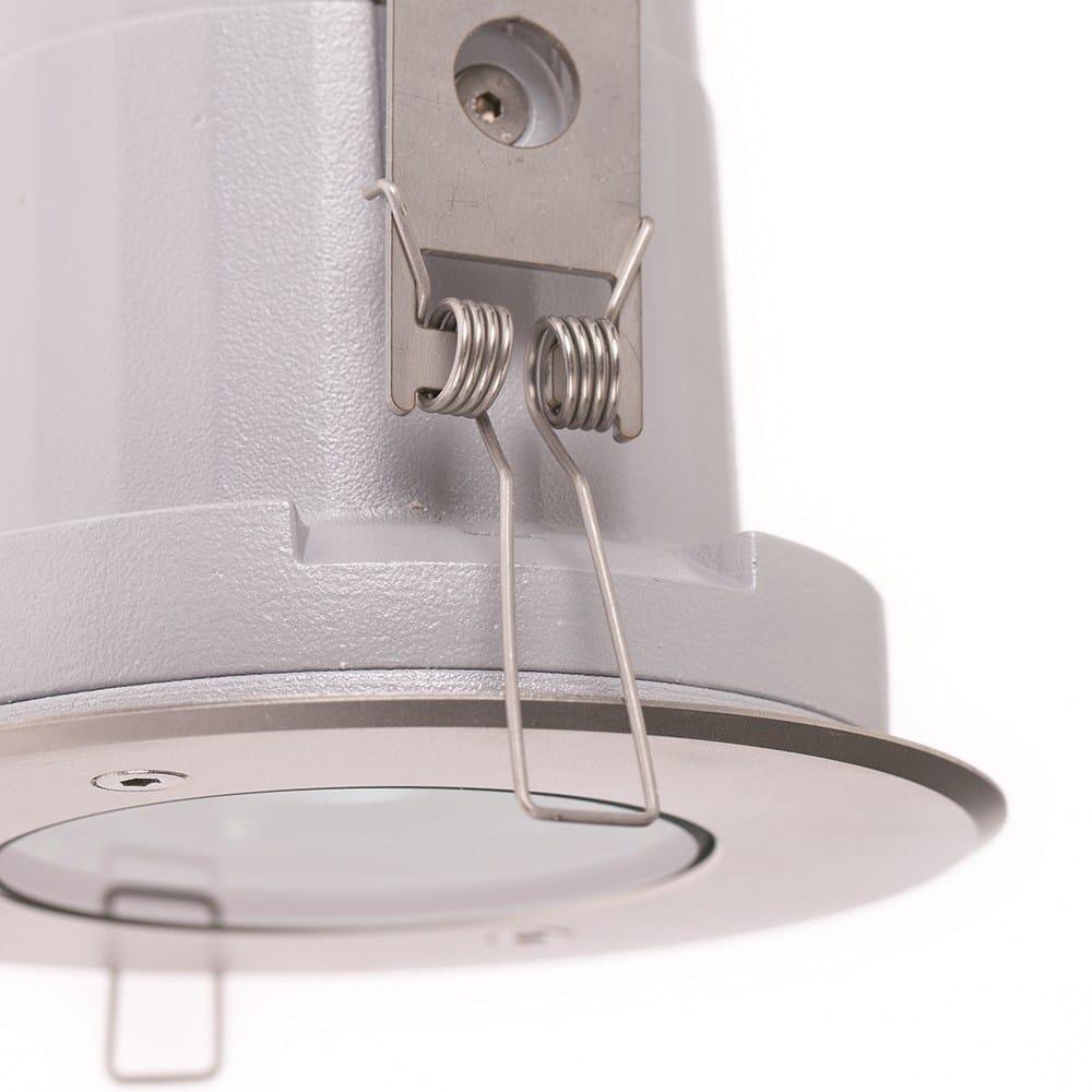 1200 Illuminazione da incasso a soffitto by Platek