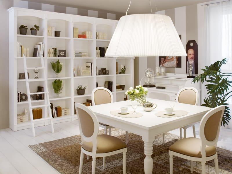 ENGLISH MOOD Libreria in stile provenzale by Minacciolo