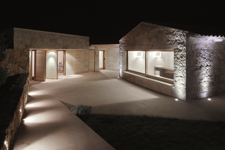 Illuminazione da incasso a pavimento 400 NANO  Illuminazione da ...