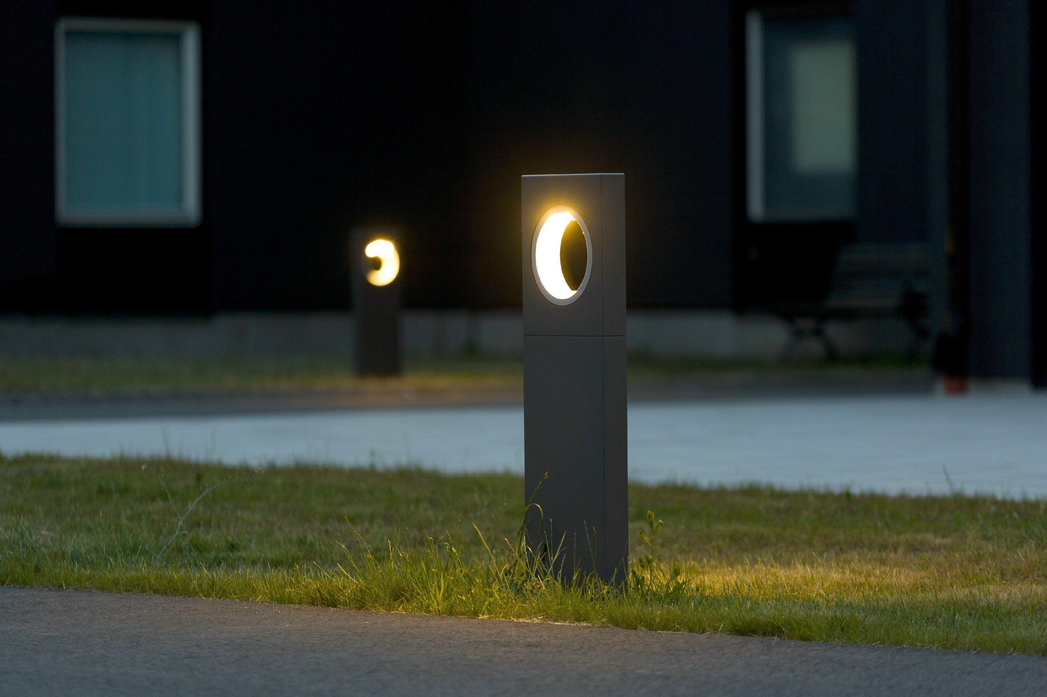 moon borne d 39 clairage by platek design olle lundberg. Black Bedroom Furniture Sets. Home Design Ideas