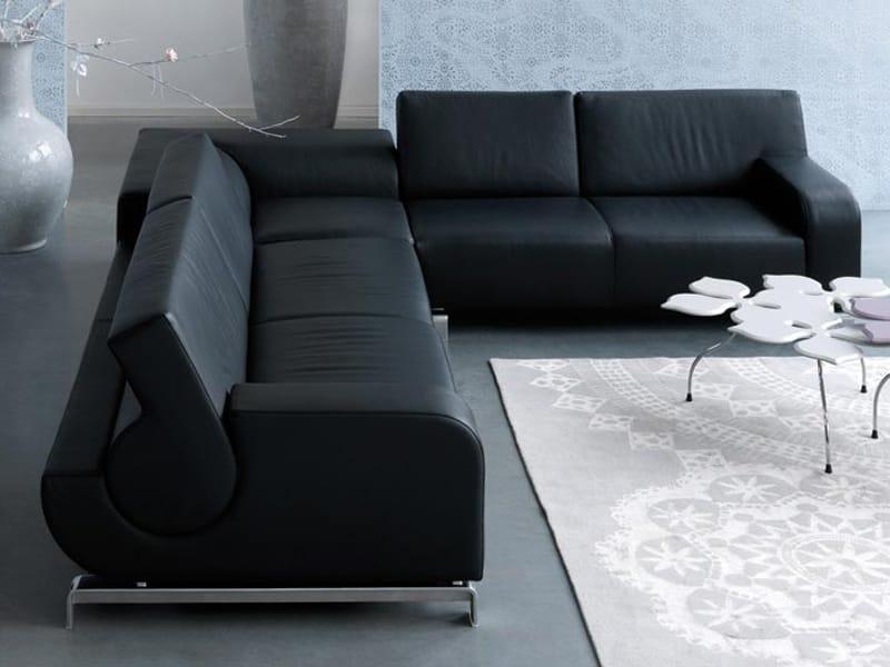 flat sofa ferrington lay flat reclining sofa steel catner thesofa. Black Bedroom Furniture Sets. Home Design Ideas