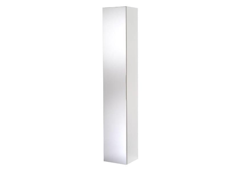 Mobile bagno a colonna con specchio COLONNA LOVE by Ex.t