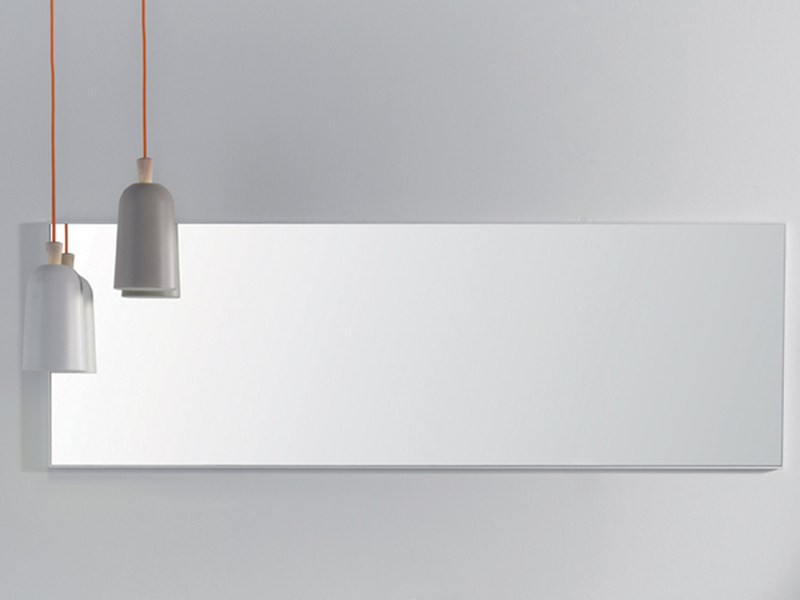 Miroir rectangulaire mural pour salle de bain love mirror for Miroir murale rectangulaire