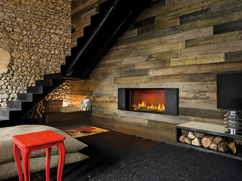 Slate Fireplace Mantel KLEE By MCZ GROUP